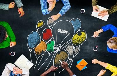 Economia Criativa - Cocriando Valor